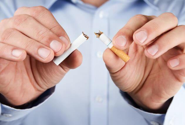 Фото: Как курение влияет на спермограмму